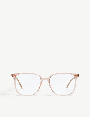 OLIVER PEOPLES OV5374U Coren square-frame glasses