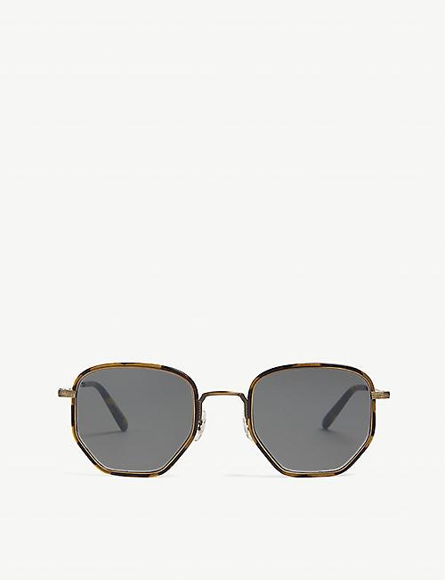 99f841cf3b8 OLIVER PEOPLES - Sunglasses - Accessories - Womens - Selfridges ...