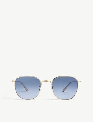 OLIVER PEOPLES Board Meeting sunglasses