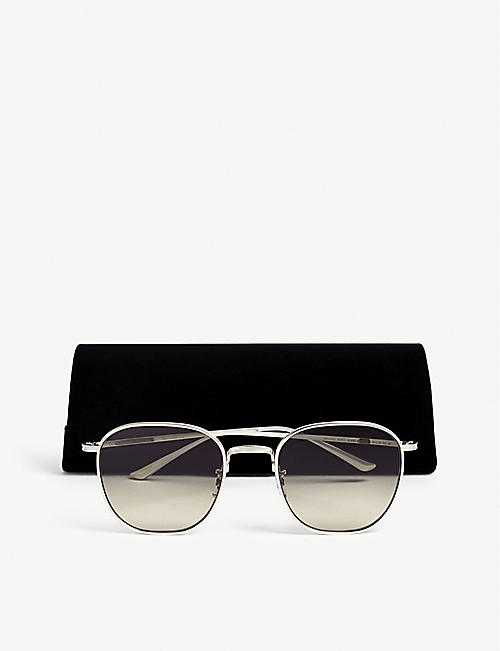 290b0987adfc5 OLIVER PEOPLES Board Meeting sunglasses · Quick Shop