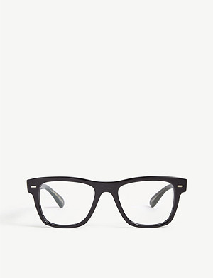 OLIVER PEOPLES Ov5393u Oliver rectangle-frame optical glasses
