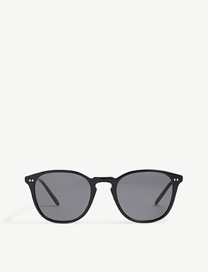 OLIVER PEOPLES OV5414 Forman LA phantos-frame sunglasses