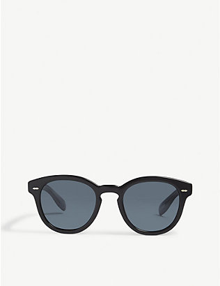 OLIVER PEOPLES: Cary Grant Sun Pillow sunglasses