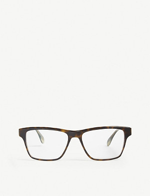 OLIVER PEOPLES OV5416U Osten rectangle frame glasses