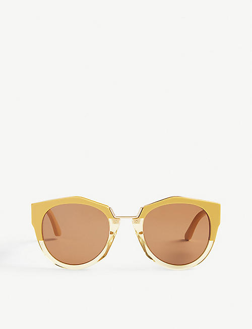 ddefdbe942e MARNI - Cat eye - Sunglasses - Accessories - Womens - Selfridges ...