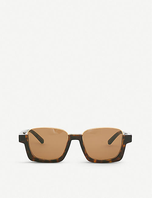 e3d19ebe8f4 MARNI - Rectangle - Sunglasses - Accessories - Womens - Selfridges ...