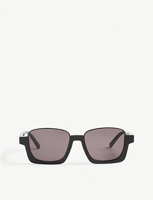MARNI ME613S rectangular-frame sunglasses