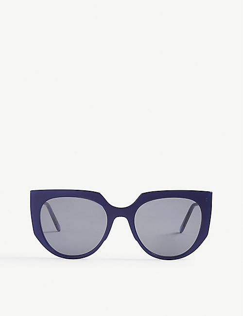 MARNI: Me626s cat-eye sunglasses