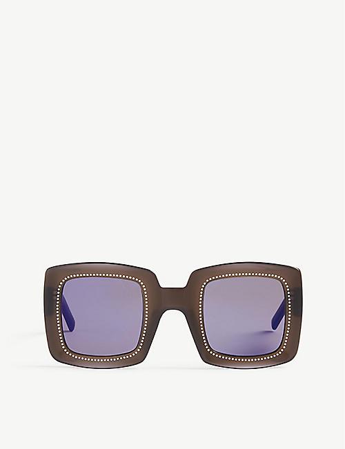 a9f885df7ff MARNI - Sunglasses - Accessories - Womens - Selfridges