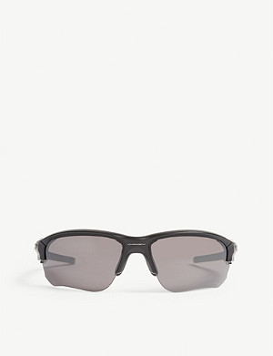 OAKLEY Flak 2.0 rectangle sunglasses