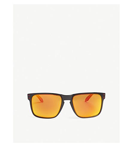 436d108da2 ... OAKLEY Holbrook™ XL square-frame sunglasses (Black. PreviousNext