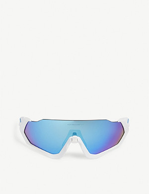 OAKLEY Flight Jacket wrap-around sunglasses
