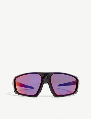OAKLEY Field jacket rectangle sunglasses