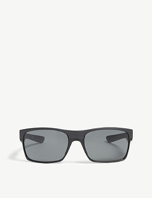 OAKLEY OO9189 TwoFace square-frame sunglasses
