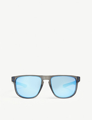 OAKLEY Holbrook R polarised square-frame sunglasses