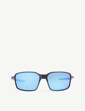 OAKLEY OO9429 Siphon rectangle-frame sunglasses