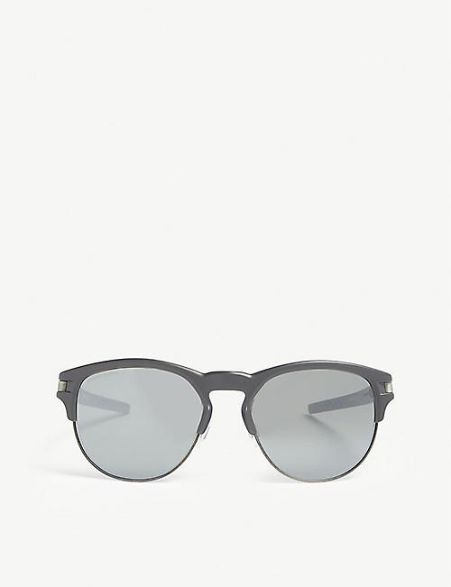 19fe274774e32 OAKLEY - OO9394 Latch Key cat-eye sunglasses