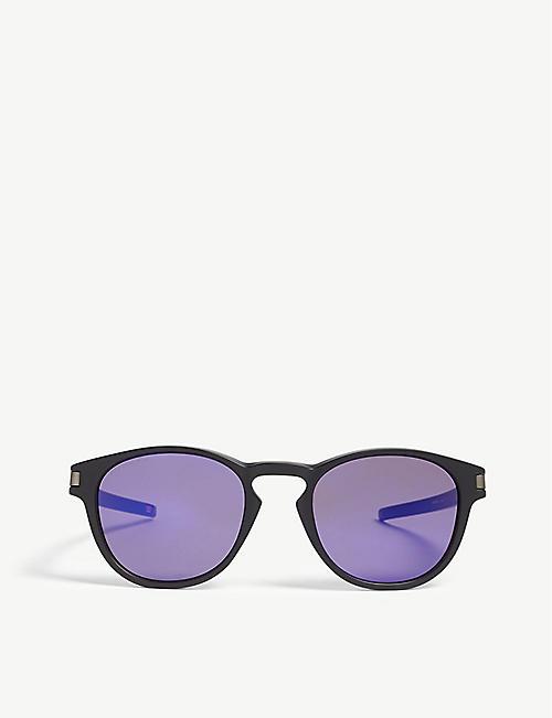 06a445c43c623 OAKLEY - Sunglasses - Accessories - Womens - Selfridges