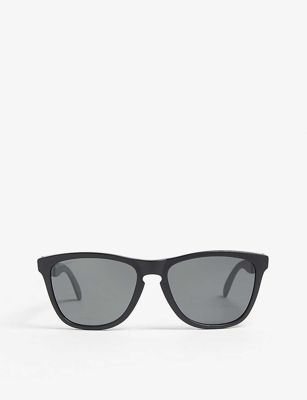 OAKLEY: Frogskins Mix square-frame sunglasses