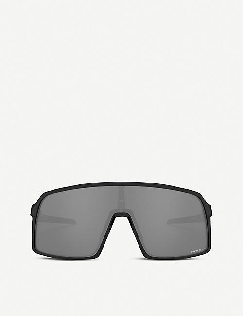 OAKLEY: OO9406 Sutro O-Matter frame and Prism lenses sunglasses