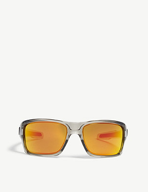 OAKLEY OO9263 Turbine square-frame sunglasses