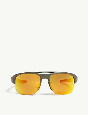 OAKLEY OO9424 Mercenary square-frame sunglasses