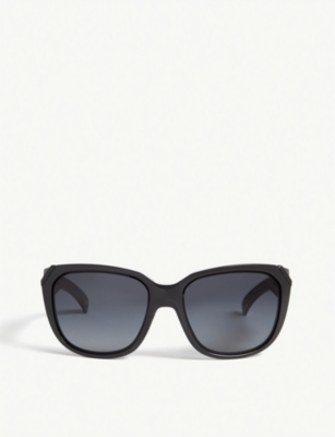OAKLEY OO9432 Rev Up square-frame sunglasses