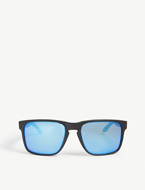 OAKLEY Holbrook XL square-frame sunglasses