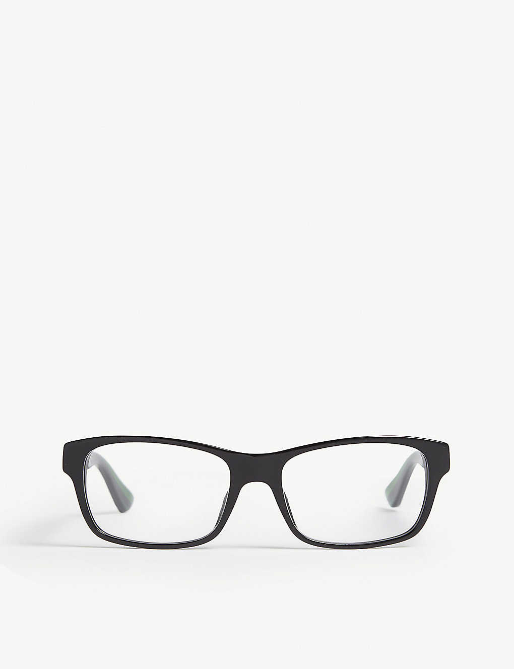 0db02c33f7 GG0006O rectangle-frame glasses