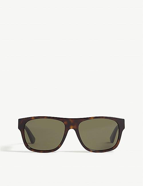 2d7a8b1c4c Rectangle - Sunglasses - Accessories - Womens - Selfridges