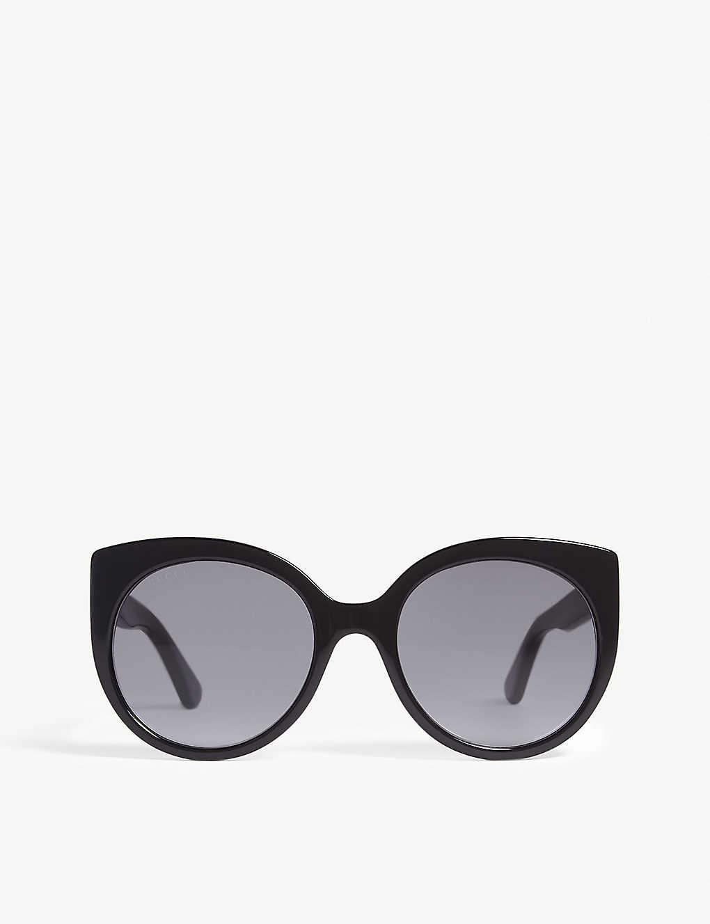 35b9352ba1 Cat-eye sunglasses