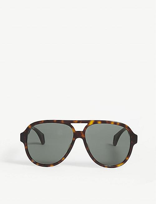 c38237e7d3ae Sunglasses - Accessories - Mens - Selfridges | Shop Online