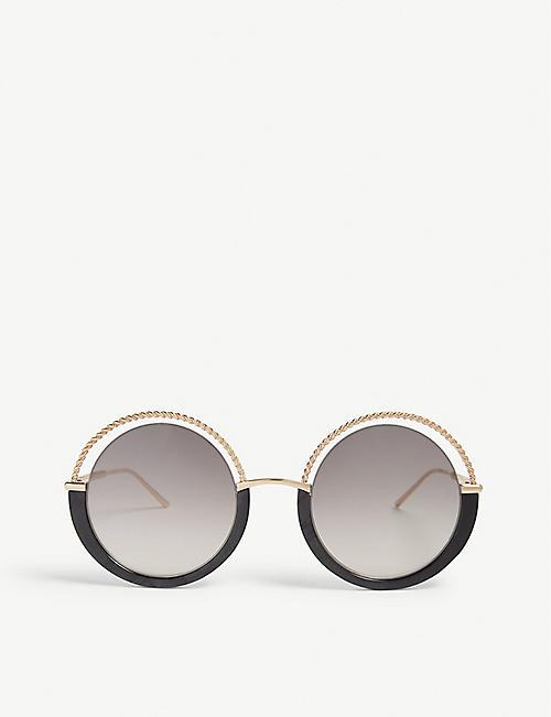229e7b4e8370 BOUCHERON - Sunglasses - Accessories - Womens - Selfridges | Shop Online