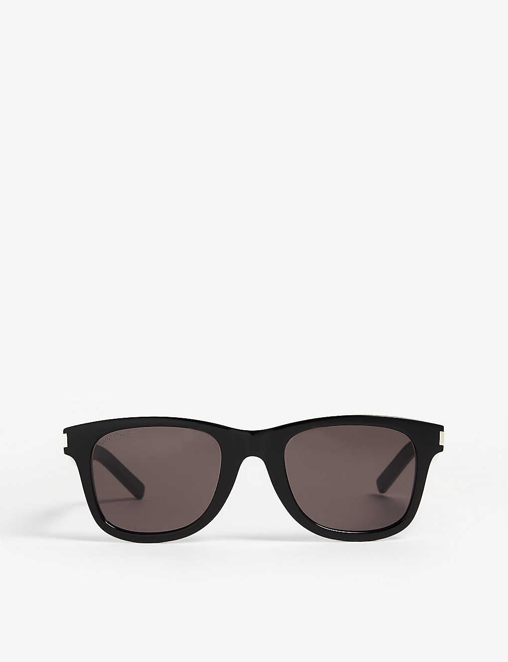 fffc11bdbde SAINT LAURENT - Square frame sunglasses | Selfridges.com