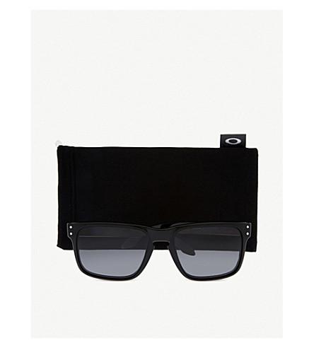 OAKLEY Sunglasses Holbrook polarized square sunglasses