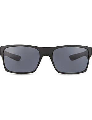 OAKLEY Steel square sunglasses