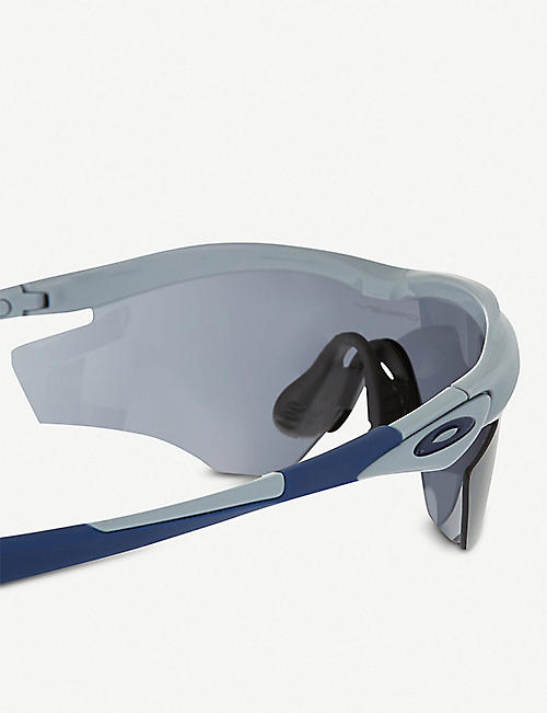 OAKLEY Mirrored M2 sunglasses