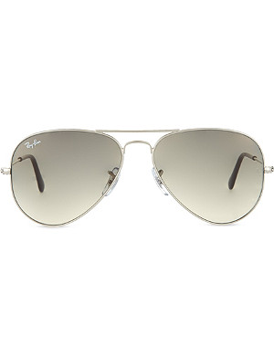 RAY-BAN RB3025 Pilot sunglasses