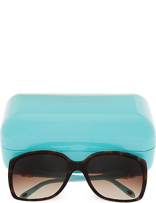8a4172e8d0eb TIFFANY & CO - Sunglasses - Accessories - Womens - Selfridges   Shop ...