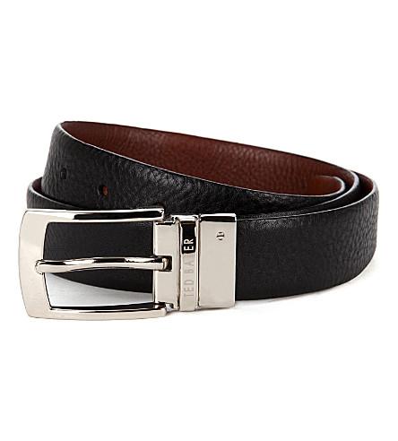 86c99edbbf8 TED BAKER - Crafti smart reversible belt