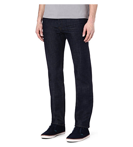 0f37e3abbf855 TED BAKER Orford jeans (Rinse+denim