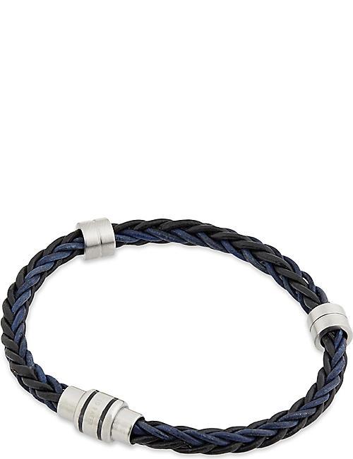 9444f3c8d TED BAKER - Bracelets - Jewellery - Accessories - Mens - Selfridges ...