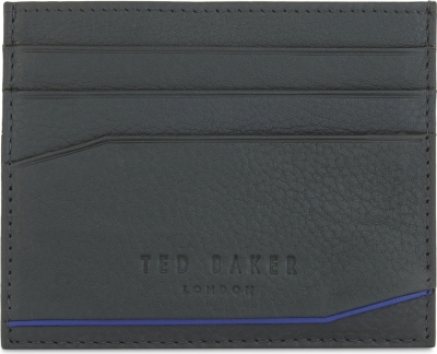 3d6245b02 TED BAKER - Binxx leather card holder