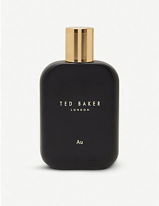 TED BAKER: Au eau de toilette 100ml