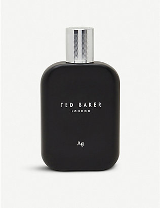 TED BAKER: Ag eau de toilette 100ml
