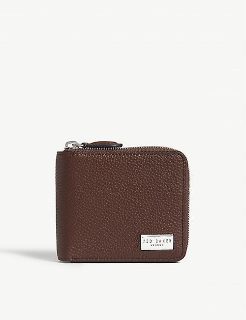ced993cd6 TED BAKER - Wallets - Mens - Bags - Selfridges