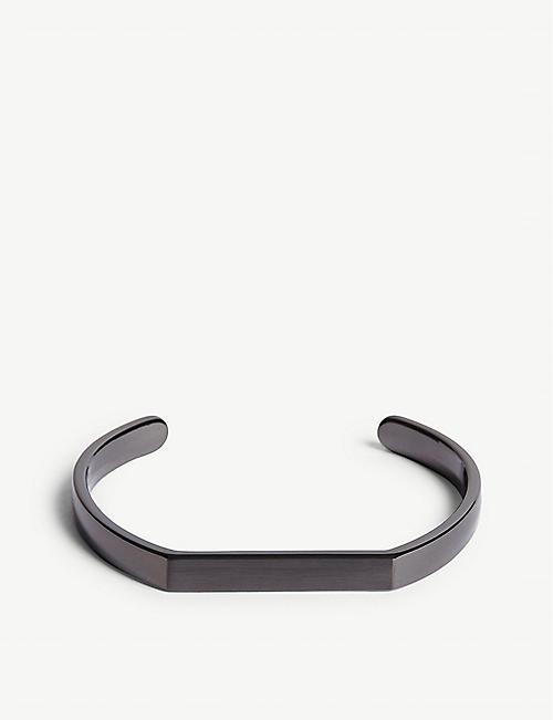 23de6dff629f5 TED BAKER - Bracelets - Jewellery - Accessories - Mens - Selfridges ...