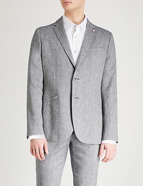 0a94d8ecc TED BAKER - Blazers - Clothing - Mens - Selfridges