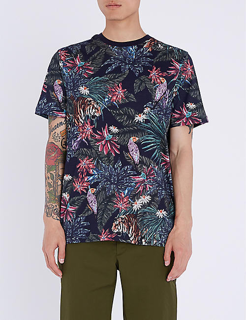 d3c051bb3988a0 Tops   t-shirts - Clothing - Mens - Selfridges