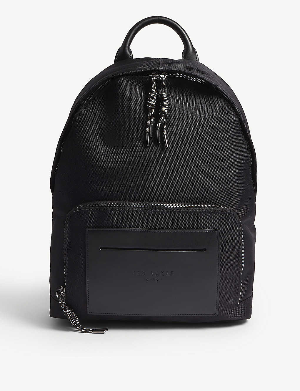 eddaa10114e TED BAKER - Filer smart nylon backpack | Selfridges.com